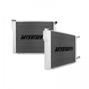 Mishimoto Dual Pass Radiator